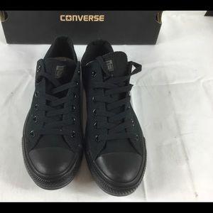 Converse Chaussures Chuck Taylor All Star Lo Mono M5039 M5039 M5039 Sz 8 Poshmark 3d1d19